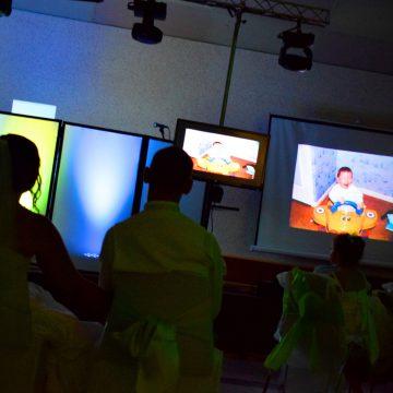 Diffusez vos vidéos avec notre syteme de vidéo-projection